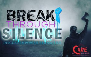 Break Through Silence